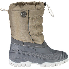CMP Campagnolo Hanki Snow Boots Kinder sand